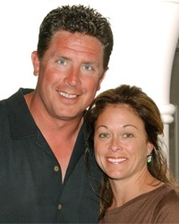 Claire Marino Is Dan Marino's Wife (PHOTOS)