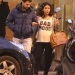 Daniela Semaan pregnant photo