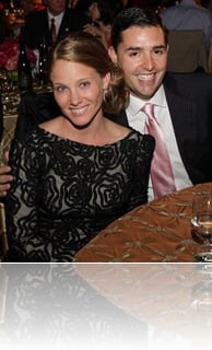 Danielle-Belluomini-Jed-York-wife-photo