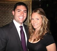 Danielle Belluomini- is SF 49ers Owner Jed York's Wife (PHOTOS)
