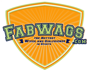 Fabwags - the latest entertainment news coverage of the wives and girlfriends of our favorite male athletes