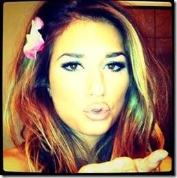 Jessie James Eric decker girlfriend_image