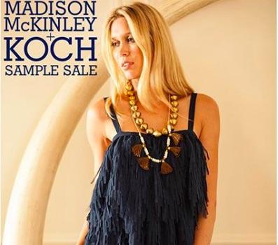 Madison McKinley