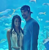 Sarah Herndon is Olympic Swimmer Michael Phelps' New Girlfriend