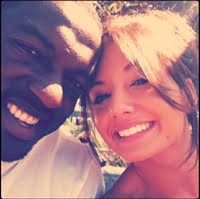 Shenae Saifi- SF 49ers Patrick Willis' Girlfriend