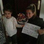 Sofia Balbi Luis Suarez wife pic