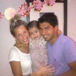 Sofia Balbi Luis Suarez wife pics