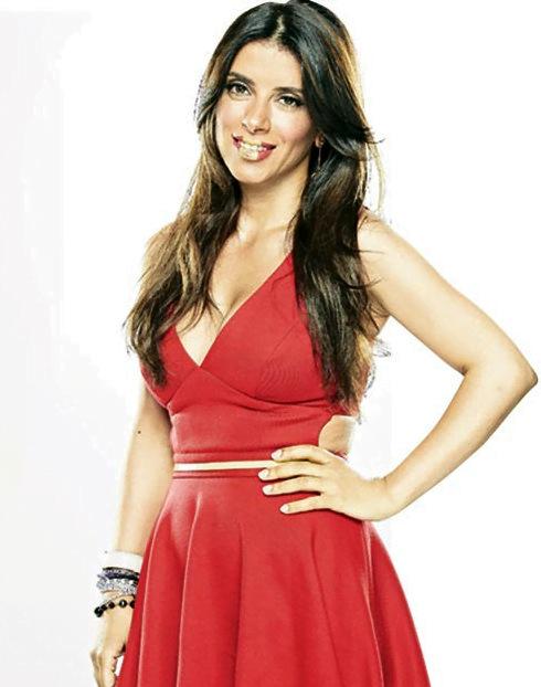 PHOTOS: Cesc Fabregas' Girlfriend is Daniella Semaan