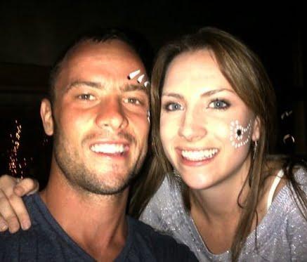 Aimee Pistorius Oscar Pistorius sister