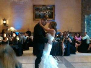 Cain-Velasquez-michelle-Borquez-wedding-photo