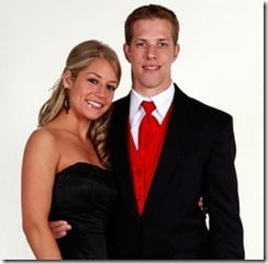 Crystal Lohman is NASCAR Brad Keselowski's Girlfriend