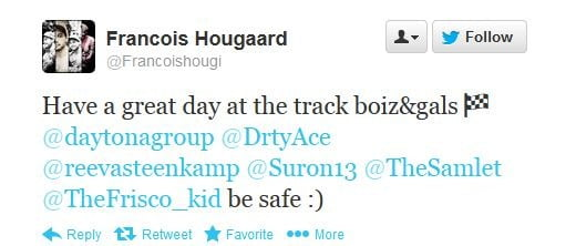 Francois-Hougaard-Reeva-Steenkamp-twitter-pictures