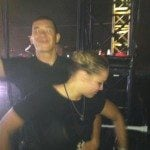 Henry Akins ronda rousey pictures