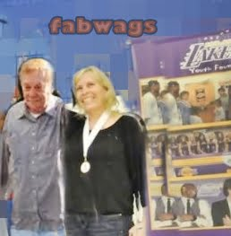Janie Buss Is L. A Lakers Owner Jerry Buss' daughter (PHOTOS)