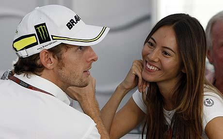 mark webber jenson button dating Exclusive: rihanna chatting with lewis hamilton after crash: canadian gp 2011 lewis hamilton retired from the canadian grand prix following his lap 8.