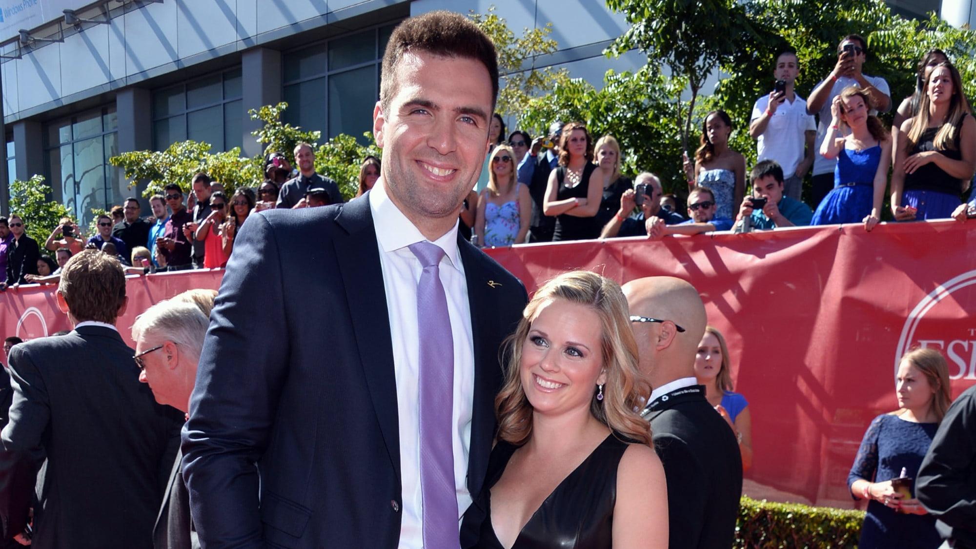 PHOTOS: Joe Flacco's Wife is Dana Grady Flacco