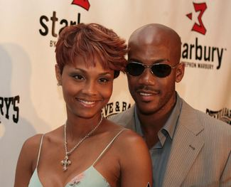 Stephon Marbury's Wife is Latasha Marbury.