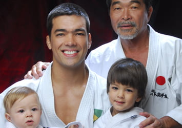 Lyoto machida sons