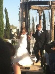 Michelle-Borquez-Velasquez-Cain-Velasquez-wedding