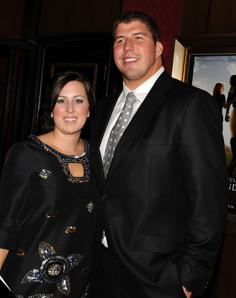 Nicole Diehl – NFL David Diehl's Wife