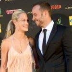 Oscar Pistorius girlfriend Reeva Steenkamp photo