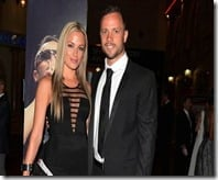 Oscar Pistorius girlfriend Reeva Steenkamp picture