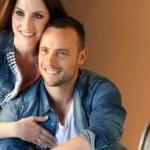 Oscar Pistorius sister Aimee Pistorius photos