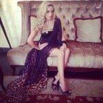 Reeva Steenkamp Oscar Pistorius girlfriend-pics