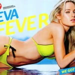 Reeva Steenkamp Oscar Pistorius girlfriend-picture