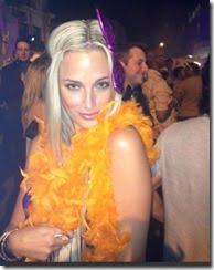 Reeva Steenkamp picture