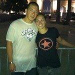 Ronda Rousey boyfriend Henry Akins pic