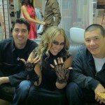 Ronda Rousey boyfriend Henry Akins pics