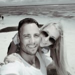 Samantha Taylor Oscar Pistorius ex girlfriend-photos