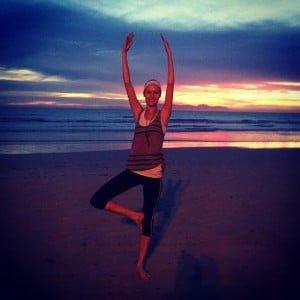Samantha Taylor Oscar Pistorius ex girlfriend-pic
