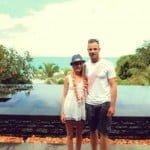 Samantha Taylor Oscar Pistorius ex girlfriend_pics