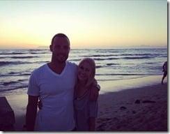 Samantha Taylor oscar Pistorius images