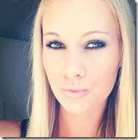 Samantha Taylor oscar Pistorius picture