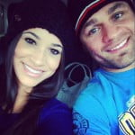 Tiaira josh Koscheck girlfriend picture