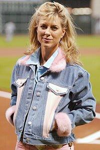 Debra Lynn Godfrey is Roger Clemens' Wife