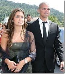 Ana Sofia Moreira Pepe Girlfriend