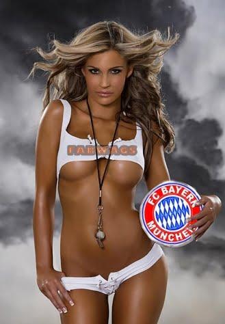 Bayern Munich wags picture