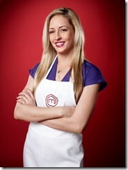 MasterChef Contestant Christine Corley- Ivan Brannan's Ex-Girlfriend