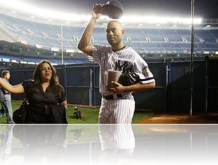 Clara Rivera Mariano Rivera wife pics
