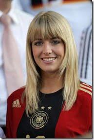 Claudia Schattenberg- Philipp Lahm