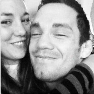 Jake Ellenberger girlfriend 2013