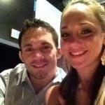 Jake Ellenberger girlfriend Jordan