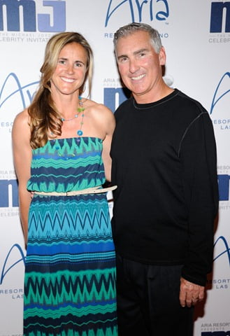 Jerry Smith Brandi Chastain's Husband (PHOTOS