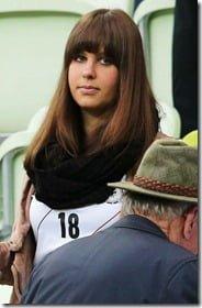 Jessica Faber- Toni Kroos