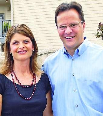 Joani Harbaugh Crean – Indiana Hoosiers Tom Crean's Wife