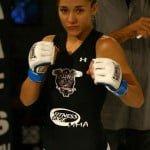 Jordan McDonald MMA